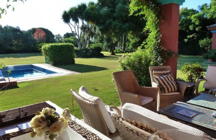 Villa in Sotogrande Costa - 10 - homeandhelp.com