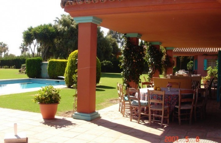Villa in Sotogrande Costa - 3 - homeandhelp.com