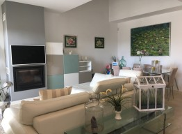 Semi-detached Villa in San Enrique - homeandhelp.com