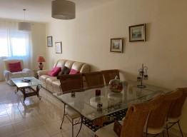 2-Bedroom Apartment in Sabinillas - homeandhelp.com