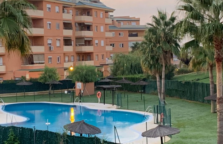 2-Bedroom Apartment in Sabinillas - 9 - homeandhelp.com