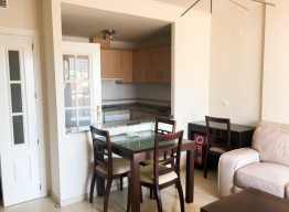 One-Bedroom Apartment in Tres Banderas - homeandhelp.com
