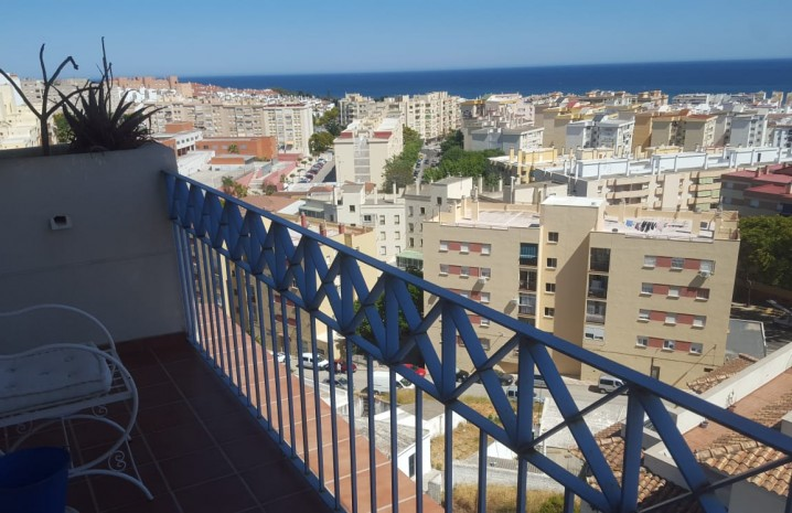 Apartment with Panoramic Sea Views in Estepona - 1 - homeandhelp.com