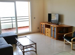 Apartment with Sea Views in Manilva - homeandhelp.com